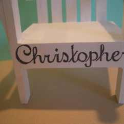 Adirondack Chair Photo Frame Favors Forest Green Covers Large Personalized Beach Wedding Decoration