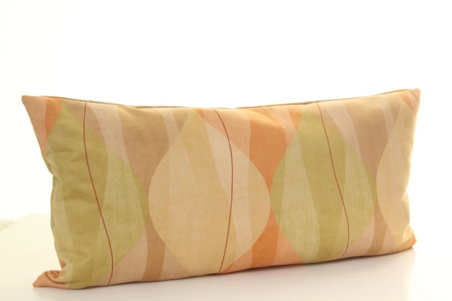washing faux suede sofa covers sleepers for cheap mid century print pillow cover retro by