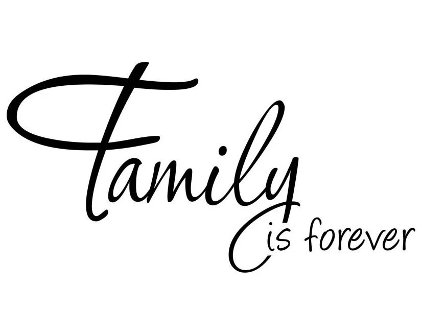 Popular items for Family is Forever on Etsy