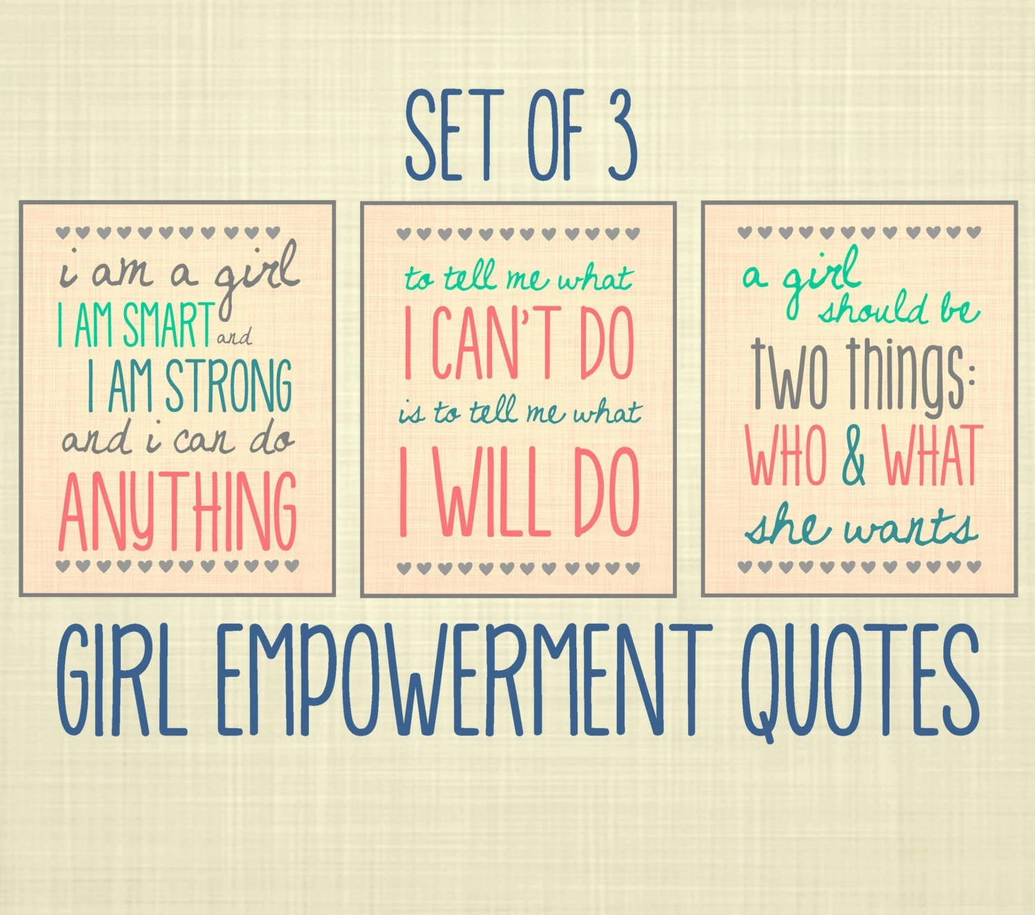 Quotes About Women Empowerment Quotesgram