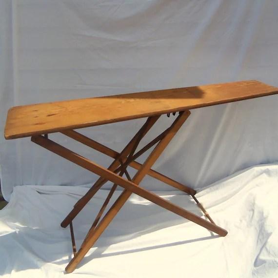 Ironing Board Storage Unit