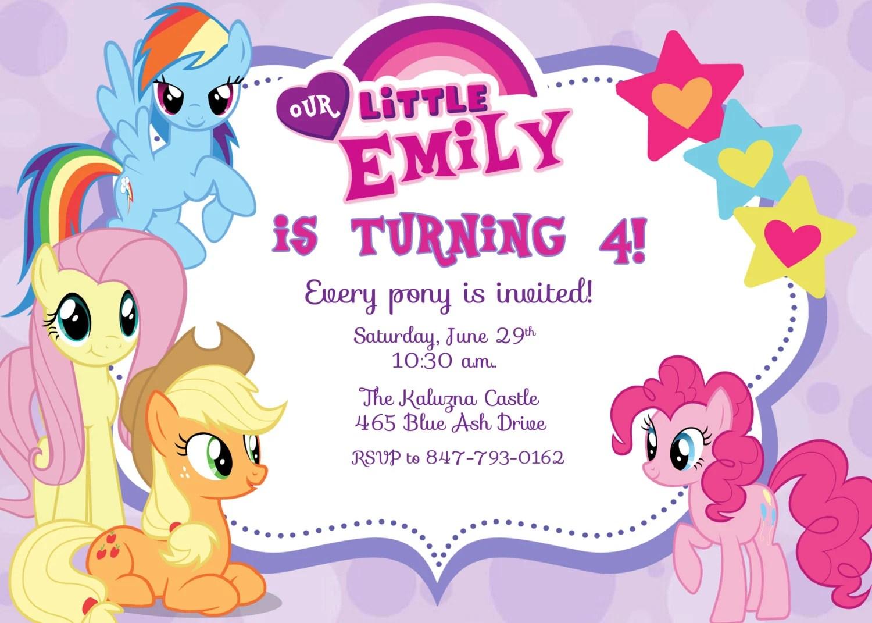 Custom Made Baby Shower Invitations Online