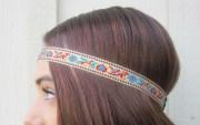items similar headband aztec
