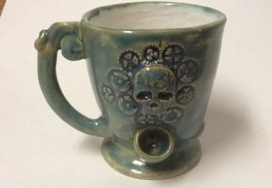 Coffee Mug With Pipe Coffee Mug With Pipe Suppliers And