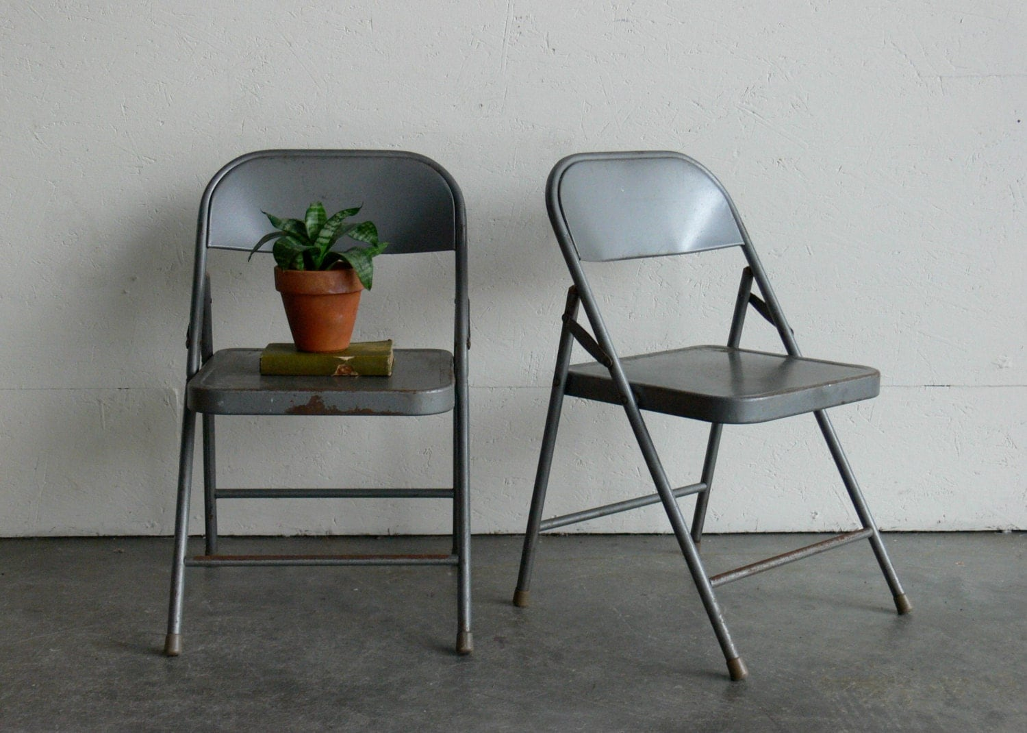kids metal chairs mesh computer chair vintage folding children set of 2