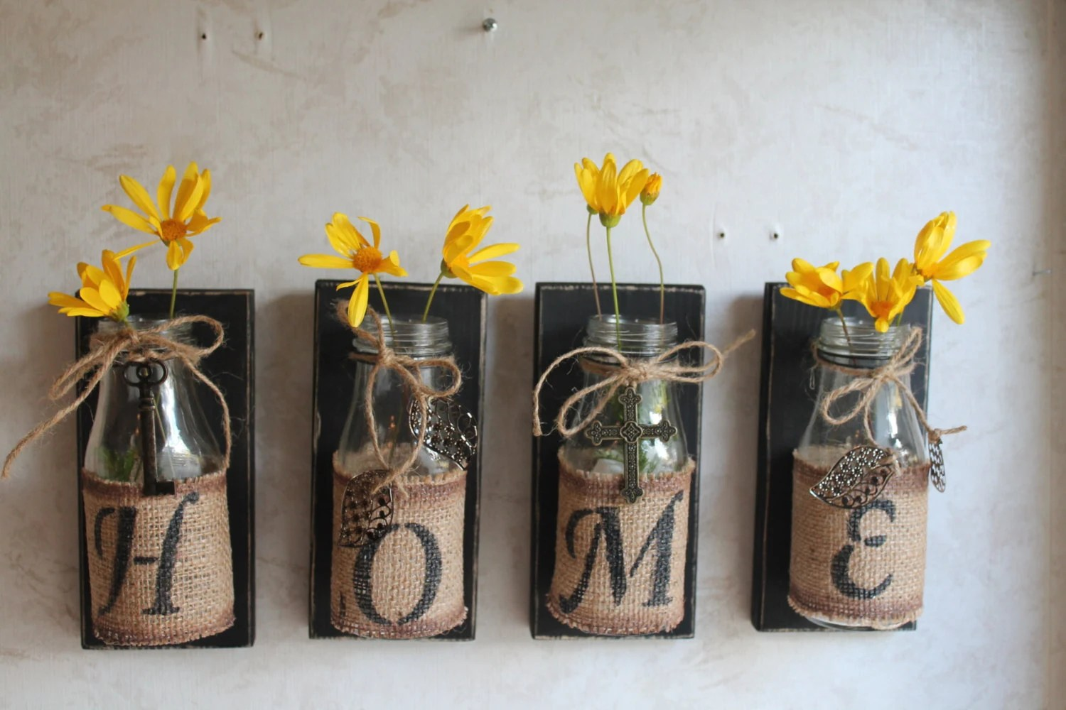 Country Home Wall Decor