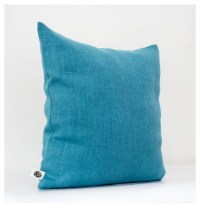 Blue turquoise pillow cover decorative pillows shams