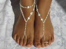 Pearl Swarovski Wedding Jewelry Destination