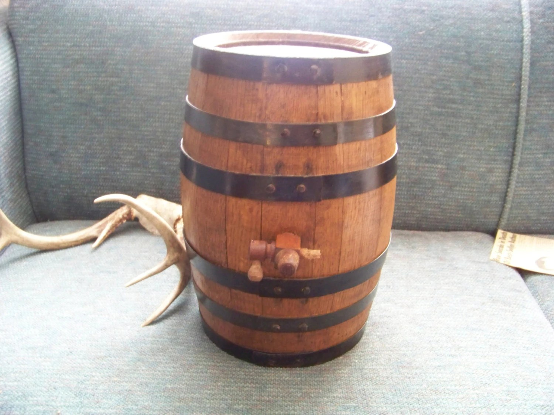 wooden beer barrel chairs kather chair design vintage oak wine keg or