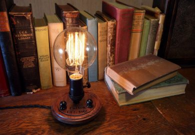 Industrial Lamps For Sale