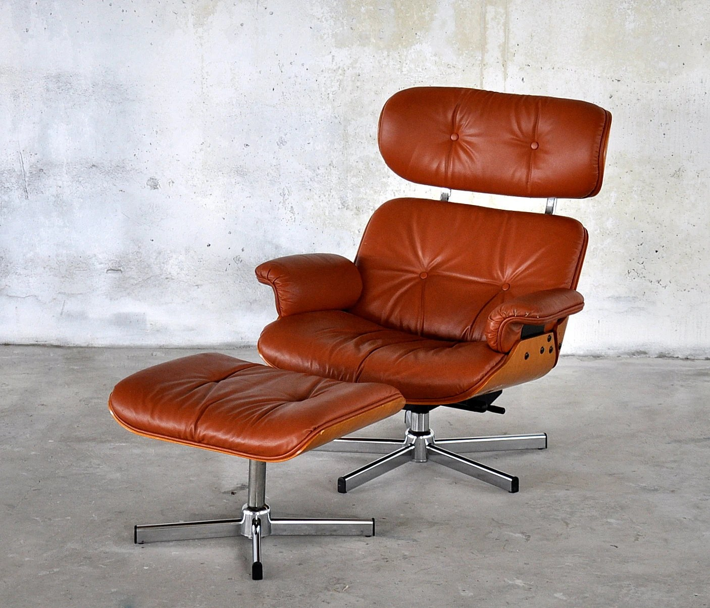 MidCentury Modern Charles and Ray Eames Herman Miller Style