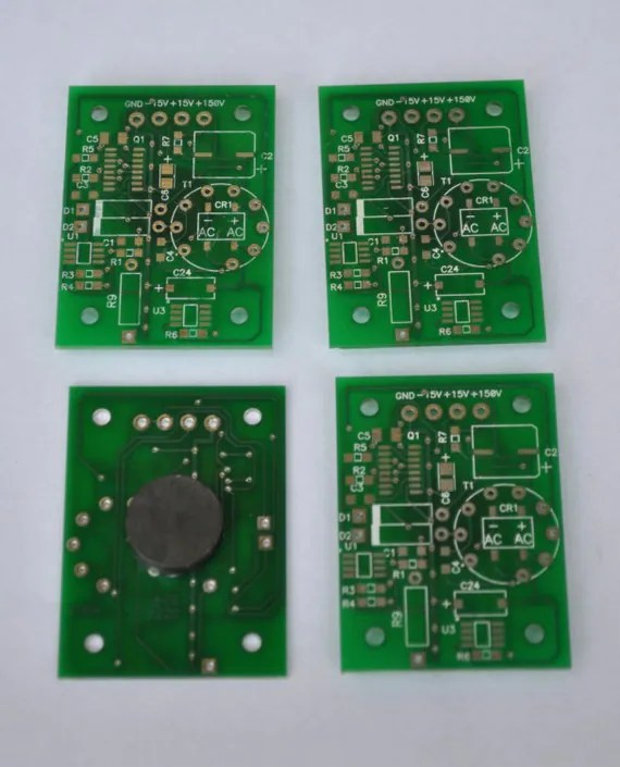 Small Circuit Boards