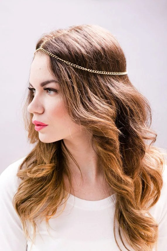 ADORED VINTAGE Hair Envy Romantic Summer Hairstyles
