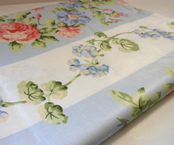 Laura Ashley Chintz Fabric