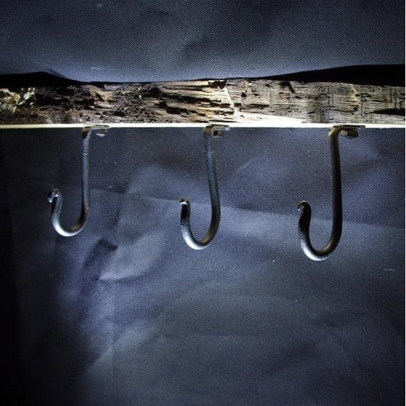 Long Under Cabinet Hook Ceiling Hook Cup Hook Purse By