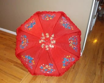 Made To OrderParasol Umbrellas For Rain Or By