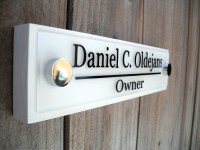 Office Name Plate Designs | Joy Studio Design Gallery ...
