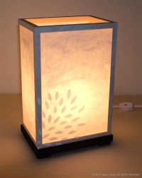 Items similar to Paper lantern, table lantern, handmade ...
