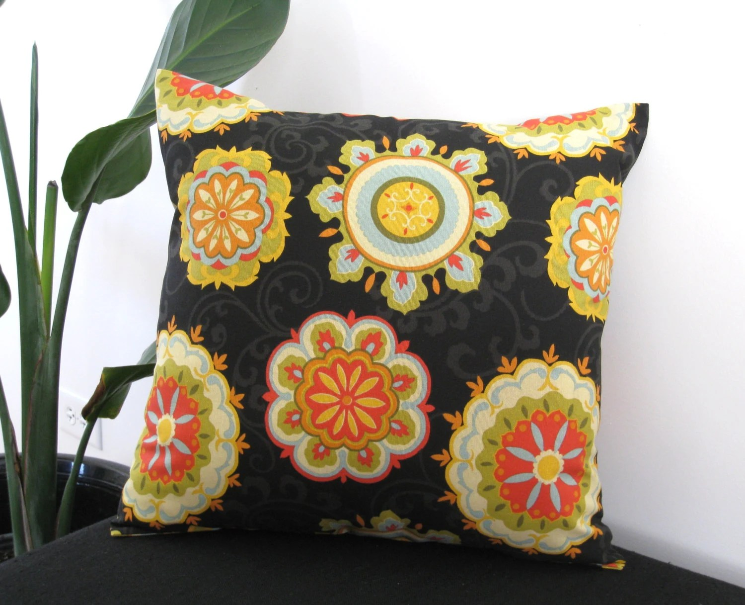 20x20 Decorative Pillow Accent Pillow Cover Throw Pillows