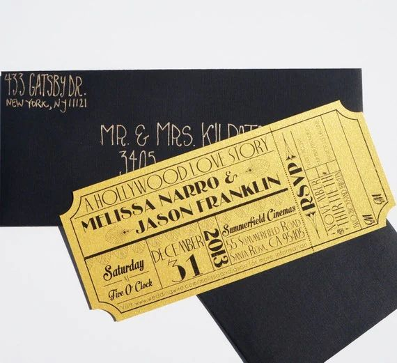 sample party invitations