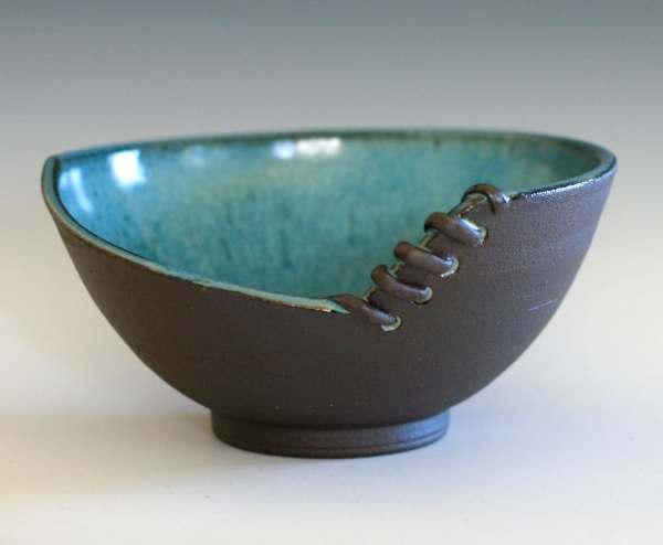 Ceramics Pottery Bowls Handmade