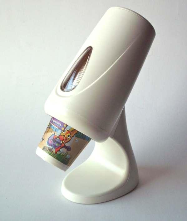 Vintage Dixie Cup Dispenser