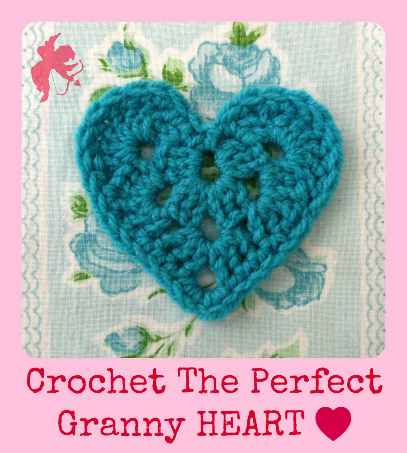 diagram for granny square crochet stitch whirlpool wiring range heart and garland pattern tutorial right