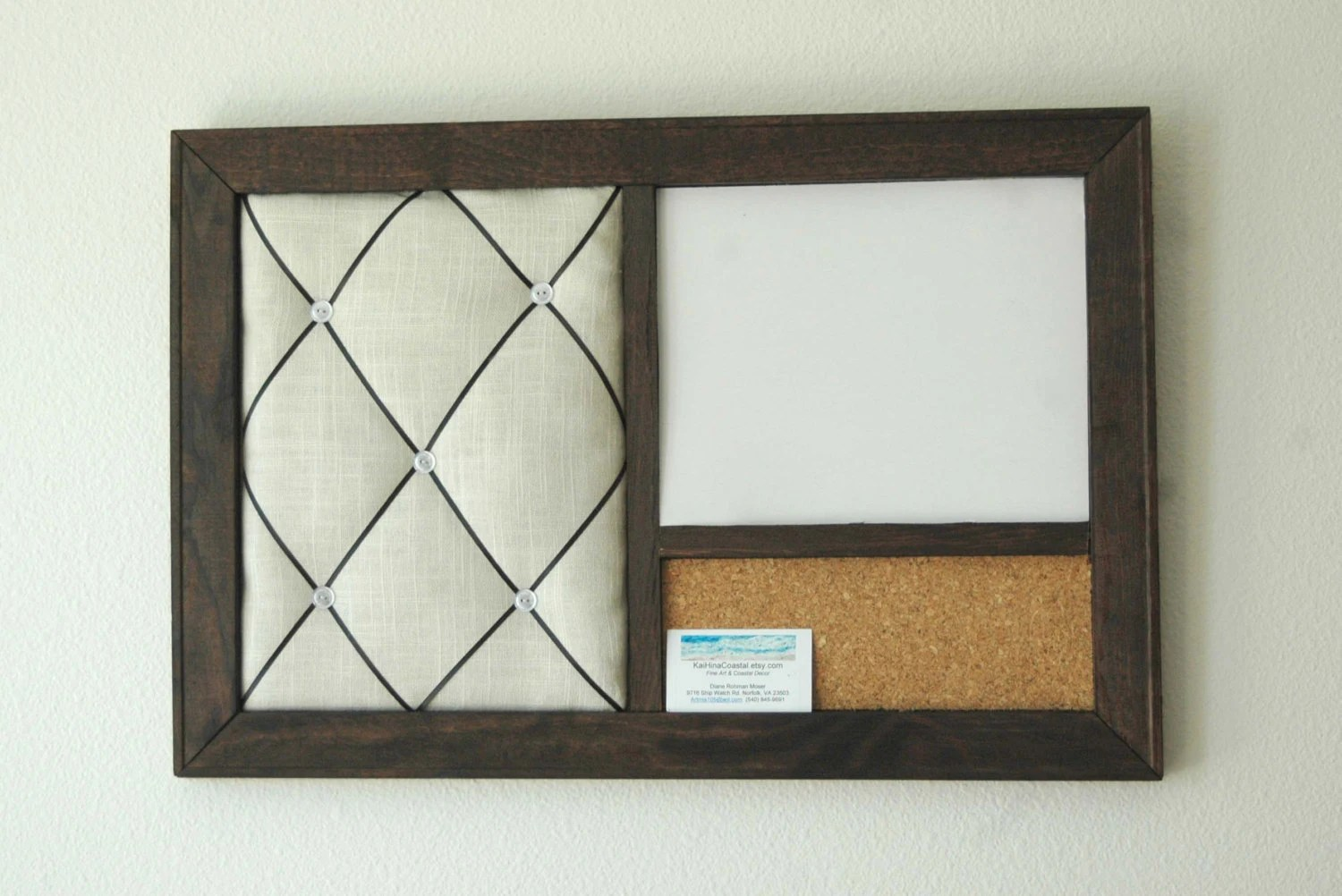 kitchen whiteboard wooden plate rack cabinet corkboard magnetic dry erase board and french memo