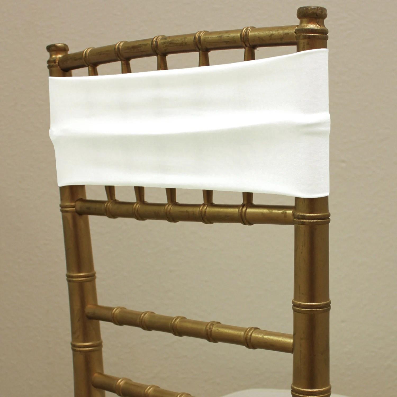 white spandex chair covers bulk cheap banquet bands wholesale