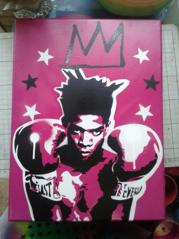 Jean Michel Basquiat Painting12 16 Canvasking