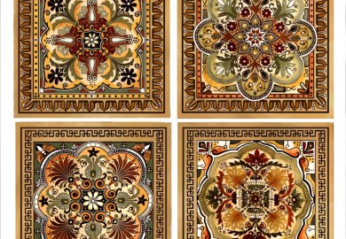 Kitchen Wall Tiles Designs