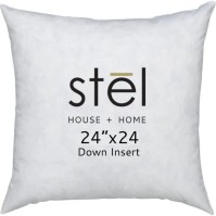 "Items similar to 24"" x 24"" Down Pillow Insert on Etsy"