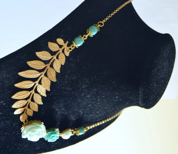Collar Grecia (2/5)