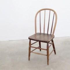 Antique Spindle Rocking Chair Godrej Accessories Vintage Back / Wood Dining