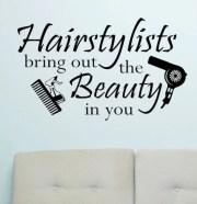 hair stylist quotes. quotesgram
