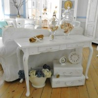 shabby chic furniture sofa table table hall table