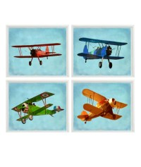 Vintage Airplane Wall Art   www.imgkid.com - The Image Kid ...