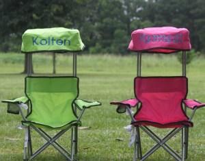 Kids Beach Chair With Umbrella