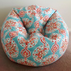 Teal Bean Bag Chair Dining Covers For Sale Ireland Linen Designer Mirage Boho Kids Cover Adults