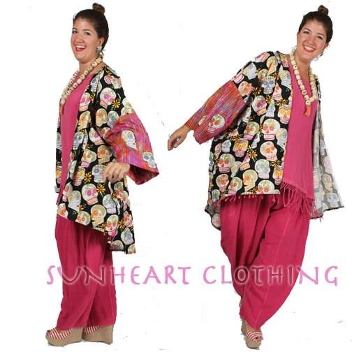 Clothing Sunheart