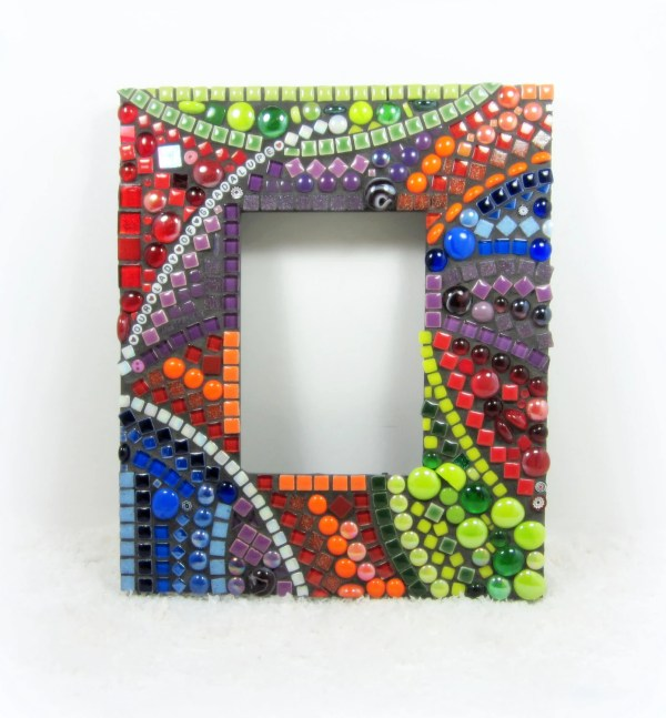 Mosaic Frame 5X7