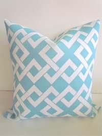 Light Blue Throw Pillows - Bestsciaticatreatments.com