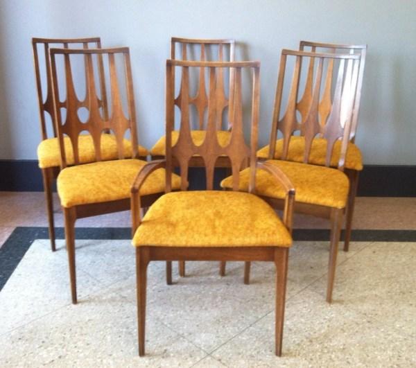 Broyhill Brasilia Dining Chairs