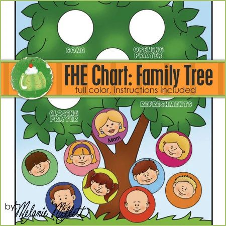 downloadable family tree