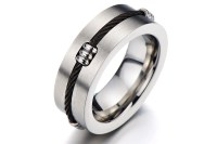 Mens promise rings - deals on 1001 Blocks