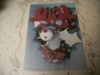 Christmas Crafts Pattern for Rudy Reindeer by TKSPRINGTHINGS