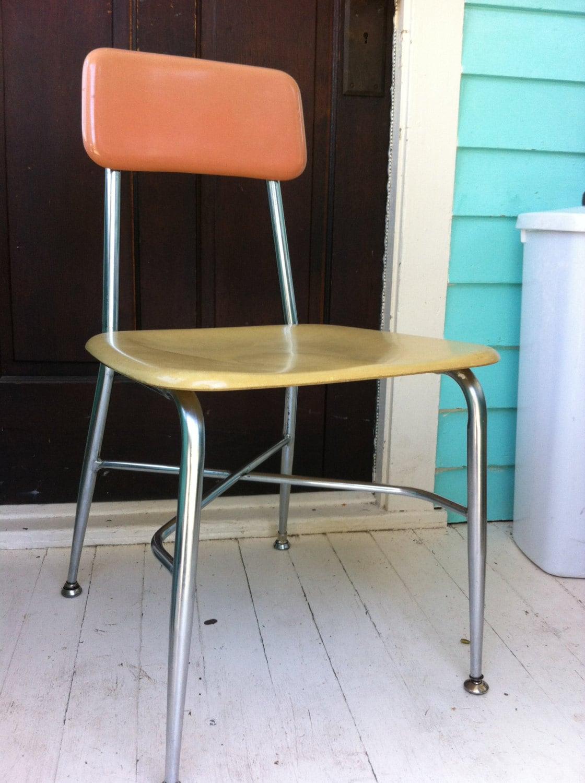 heywood wakefield chairs for showers invalids desk heywoodite school