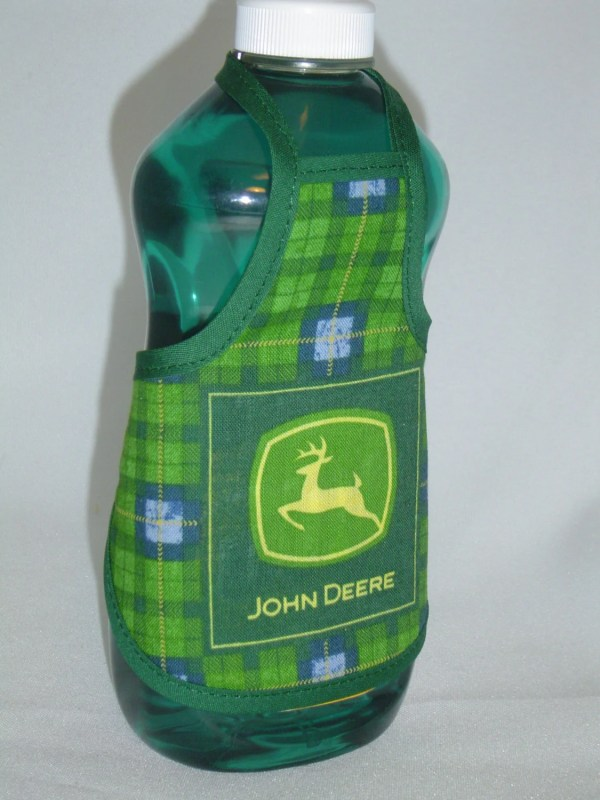 John Deere Kitchen Canisters