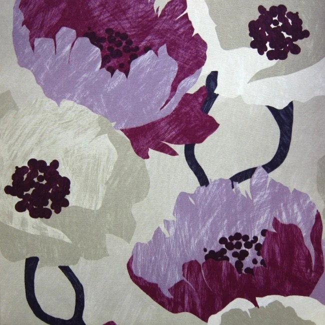 Lavender Fabric Etsy