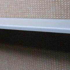 66 Inch Wide Sofa Southern Furniture Reviews Long Wall Shelf | Etsy